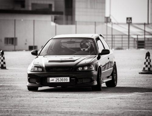 Autocross/Sprint